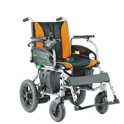 Yuwell Weelchair Medical Hot Selling Wheerchair D210D/D210DL