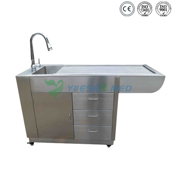 Stainless Vet Bath Tub