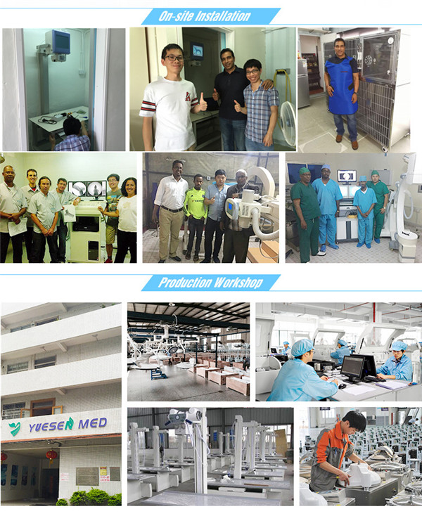 Guangzhou Yueshen Medical Equipment - China Medical Equipment Company - YSENMED