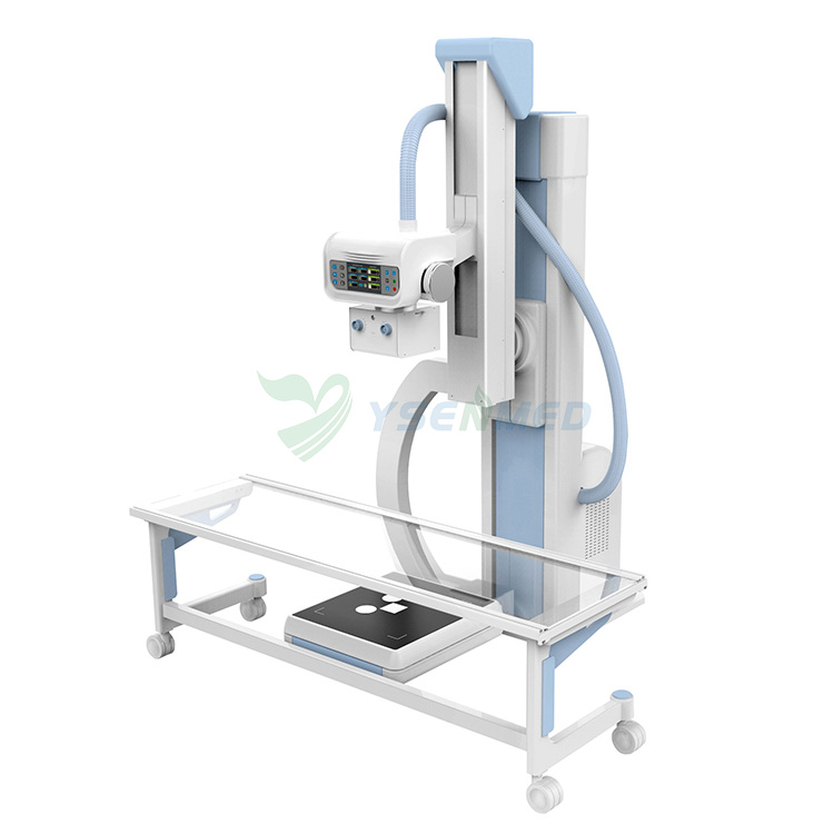 50KW Digital Radiology X-ray Machine