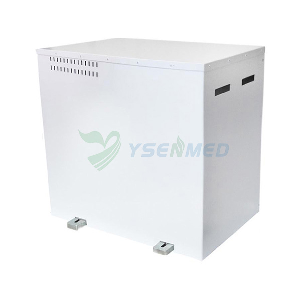 80kW 1000mA Medical X-ray High Voltage Generator