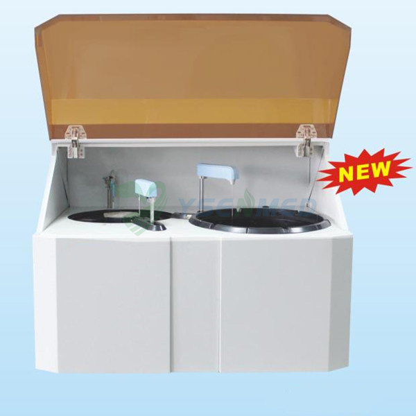Bench-top Automatic BioChemistry Analyzer Price