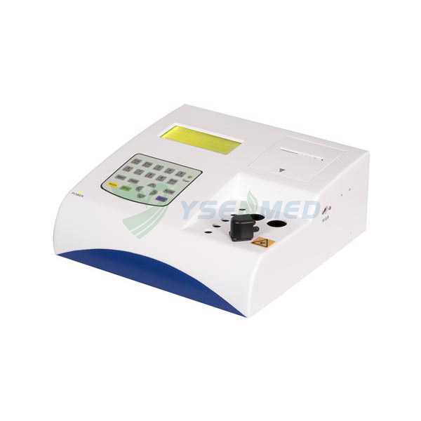 One Working Channel Coagulation Analyzer