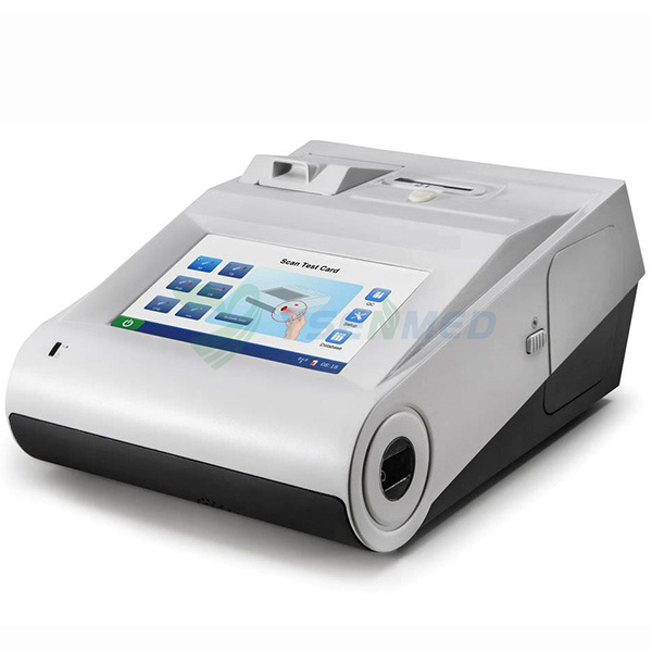 Edan Blood Gas Analyzer I15