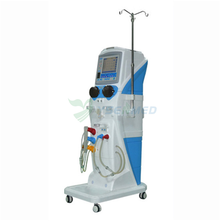 Multifunctional Hemodialysis Analyzer Machine