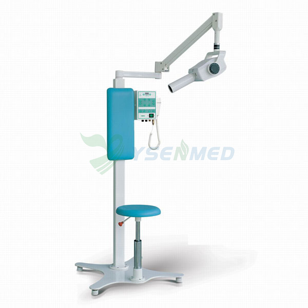60KV Mobile Dental X-ray Unit Price