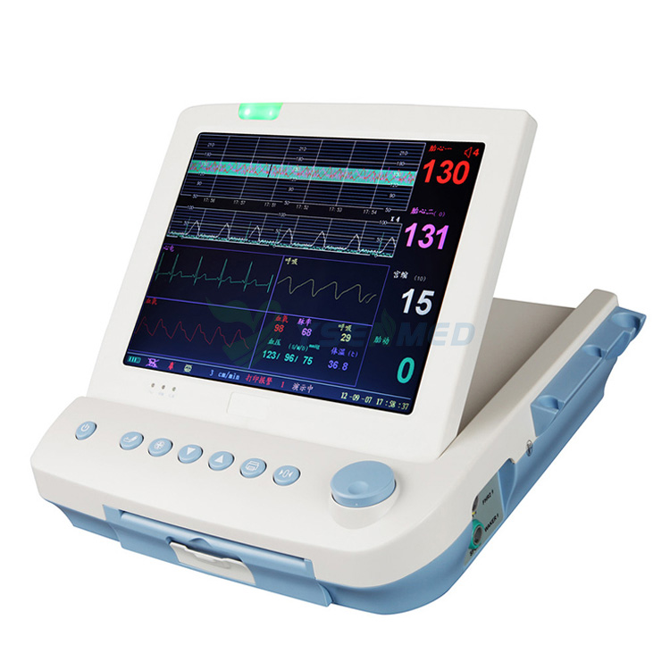 fetal monitor price