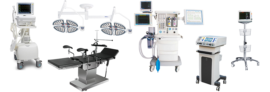 YSENMED Operation Room Equipment