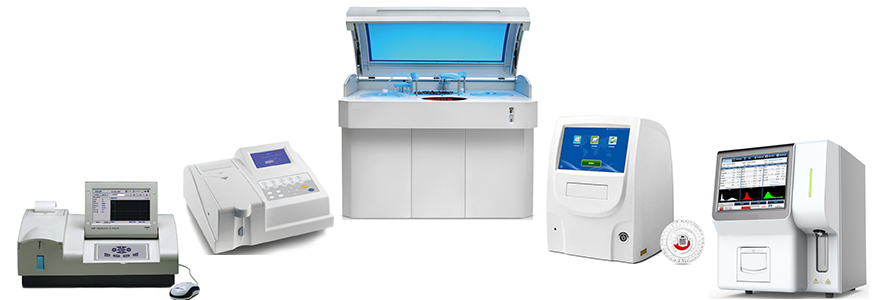 YSENMED Laboratory Equipment For Sale - Lab Equipment List